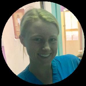 Casey Jereb HEAL Internship Coordinator