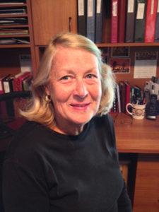 Alice Gruber